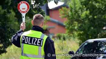 Ohne Führerschein: Binner flüchtet vor der Polizei - blickpunkt-nienburg.de