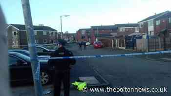 Third man in court accused of attempted murder in Bolton