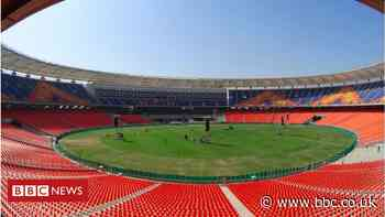 Sardar Patel Gujarat stadium: The world's largest cricket venue to host India-England Test