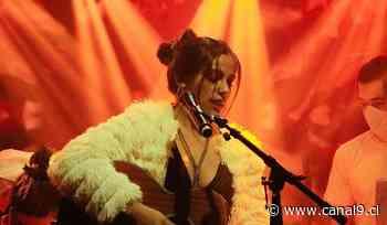 """""""Concierto Sagrado"""": Fernanda Leiva presenta show streaming donde estrenará nuevas canciones - Canal 9 Bío Bío Televisión"""