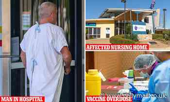 Doctor was not trained before giving Covid-19 vaccination in Brisbane care home