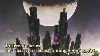 Saga Frontier Remastered - Yahoo Entertainment
