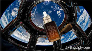 Is Space the Final Frontier for Brand Marketing? - Jing Daily