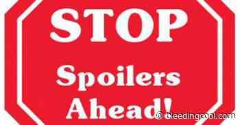 Nubia's New Wonder Woman Role In DC Infinite Frontier (Spoilers) - Bleeding Cool News