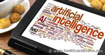 Is AI-enabled radiomics the next frontier in oncology? - Healthcare IT News
