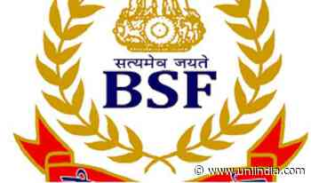 Miscreants fire at BSF duty personnel at Baramasia BOP under Guwahati frontier - United News of India
