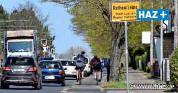Laatzen: Verkehrsausschuss berät zu Hochbahnsteigen und Radwegen - Hannoversche Allgemeine