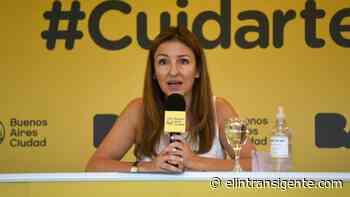 Soledad Acuña repudió la «vacunación VIP» y pidió que los «escándalos no tapen lo importante» - El Intransigente