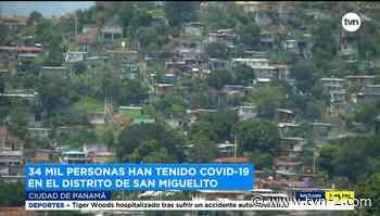 Se prepara logística para Plan Piloto de Vacunación en San Miguelito - TVN Panamá