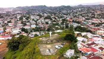 Plan masivo de vacunación contra la COVID-19 empezará en San Miguelito - TVN Noticias