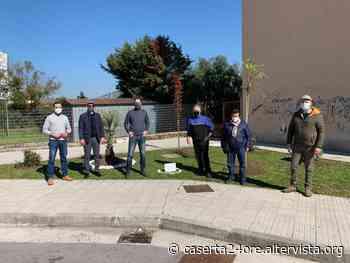Santa Maria Capua Vetere. Le associazioni per la riqualificazione del territorio – www.caserta24ore.it - Caserta24ore IlMezzogiorno Quotidiano