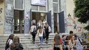 Santa Maria Capua Vetere. Scuole chiuse, il coordinamento Terra di Lavoro diffida il sindaco Mirra – www.caserta24ore.it - Caserta24ore IlMezzogiorno Quotidiano