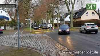 Waldseeviertel in Hermsdorf: Anwohner wütend auf Bezirksamt - Berliner Morgenpost