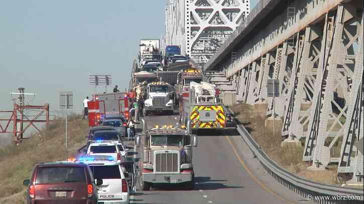 Witness to fatal crash calls for improved safety measures