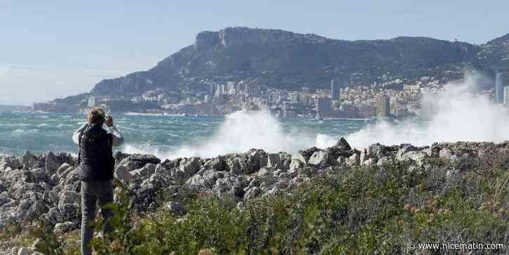 De belles éclaircies attendues ce mercredi sur la Côte d'Azur