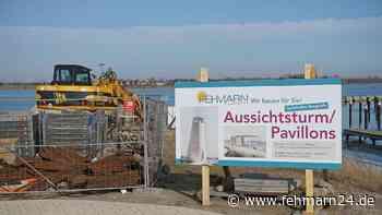 Fehmarn bekommt einen neuen Aussichtsturm - fehmarn24.de