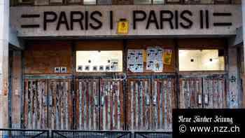 «Islamogauchisme»: Ein Schlagwort sorgt in Frankreich für Konfusion
