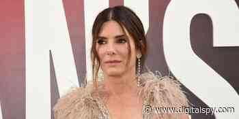 Channing Tatum and Sandra Bullock's new movie confirms release date - Digital Spy