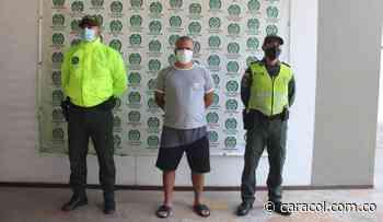 Presunto autor de feminicidio en Yumbo fue capturado - Caracol Radio