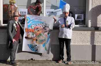 Nico (49) lanceert carnavaleske steunoproep voor zijn horeca... (Hamme) - Het Nieuwsblad