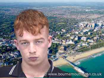 Covid: Surrey man broke Tier 4 rules by being in Bournemouth
