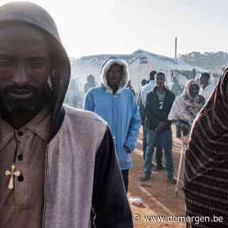 Mahdi pleit bij Afrikaanse Unie voor vluchtelingenopvang in eigen regio