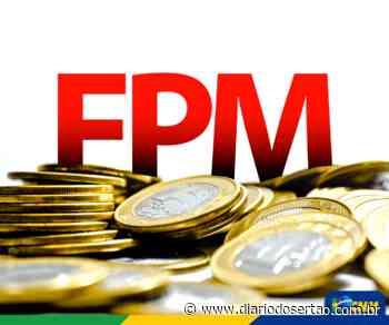 Novo repasse do FPM para a região de Cajazeiras tem queda de mais de R$ 17 milhões; confira a tabela - Diário do Sertão