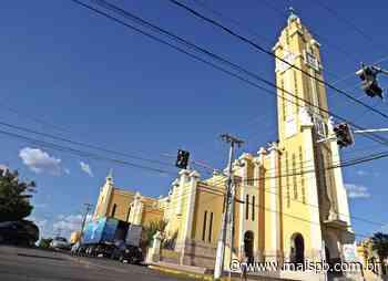 MaisPB • Dioecese da Cajazeiras suspende missas com presença de fiéis em igrejas - MaisPB