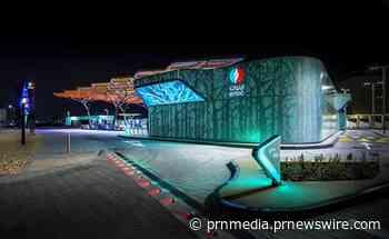 ENOC ouvre la station-service du futur à l'Expo 2020 de Dubaï