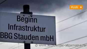 Staudenbahn: Experten sprechen über Probleme bei der Reaktivierung - Augsburger Allgemeine