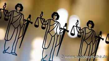 Zwei Unternehmer wegen Bestechungsvorwürfen vor Gericht - Süddeutsche Zeitung