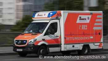 Jugendliche in Augsburg angegriffen: Stiche in Bauch und Achsel - Abendzeitung