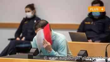 """Staatsanwalt zu Blutbad in Gögginger Asylheim: """"Es war eiskalter Ehrenmord"""" - Augsburger Allgemeine"""