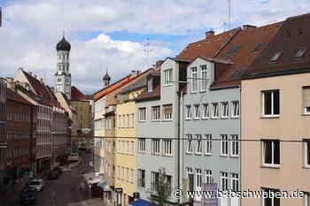 So hat sich Corona auf Augsburger Immobilienmarkt ausgewirkt - Augsburg - B4B Schwaben