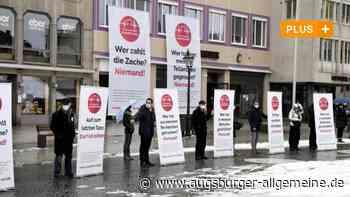"""""""Augsburger Weg"""": Unternehmerkreis fordert Ende des Lockdowns - Augsburger Allgemeine"""