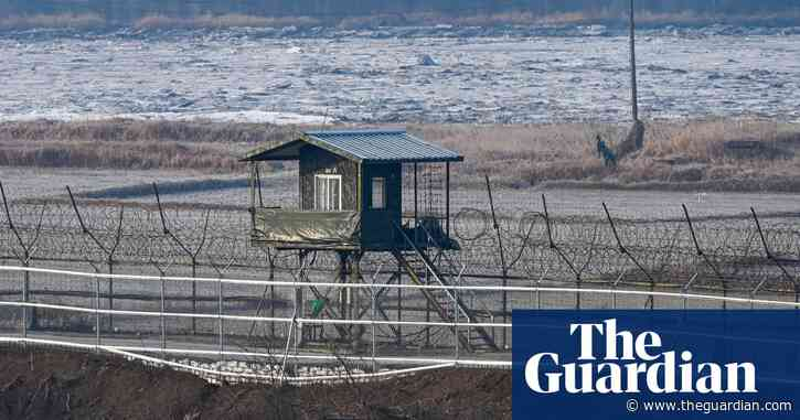 North Korean defector spends six hours walking around heavily guarded border unnoticed