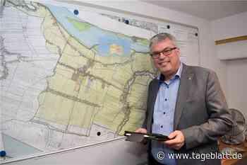 Rathaus-Mitarbeiter werden zur Zielscheibe von Corona-Frust - Jork - Tageblatt-online