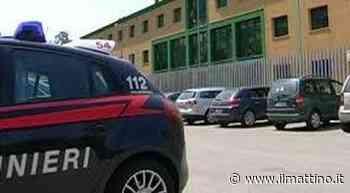 Sala Consilina, minaccia di far saltarela casa: fermato dai carabinieri - Il Mattino.it - Il Mattino