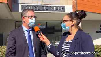 LUNDI VILLAGE Le maire de Caissargues, Olivier Fabregoul : « La prolongation de T1 se fera ! » - Objectif Gard