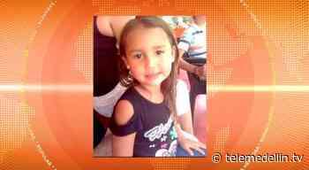 Buscan en el río Arma a niña desaparecida en Abejorral - Telemedellín