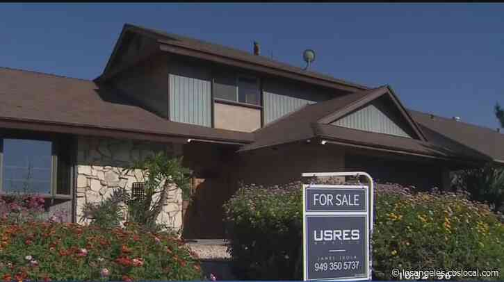 Want More For The Money? Real Estate Agent Says Look To The Inland Empire