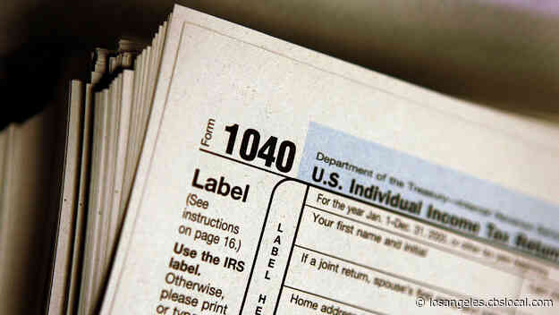 5 Things To Know Before Filing Your 2020 Taxes