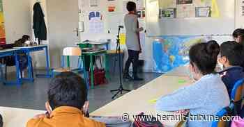 ACTUALITÉS : SETE - 18 élèves participent à un atelier philosophie : Hérault Tribune - Hérault-Tribune