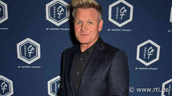 Gordon Ramsay hat Arthritis - RTL Online