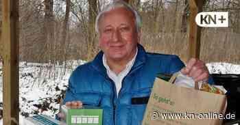 Seit 50 Jahren ist Horst Kornelius erfolgreicher Ehrenamtler in Wahlstedt - Kieler Nachrichten