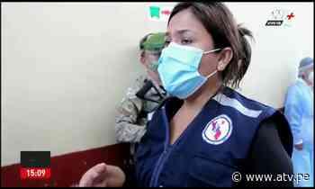 Tingo María: Reciben lotes de vacunas para inmunizar a personal médico - ATV.pe