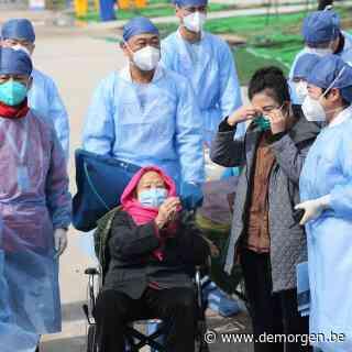 Live - Wel oversterfte in Wuhan, maar minder overlijdens in rest van China door lockdown
