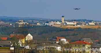 Airbase Spangdahlem: Rechtsstreit über Schadstoffe wird fortgesetzt - Trierischer Volksfreund