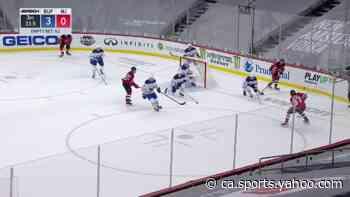 Nikita Gusev with a Goal vs. Buffalo Sabres - Yahoo Canada Sports