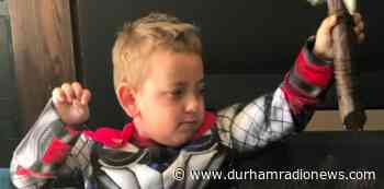 Oshawa pizza place raising money for life-changing surgery for local boy - durhamradionews.com